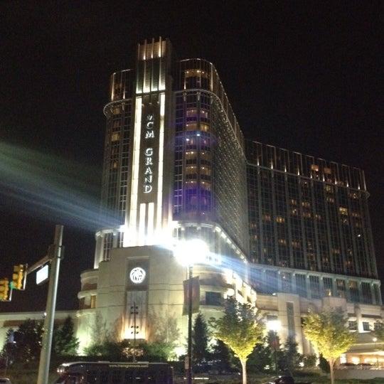 MGM Grand Detroit Casino  Hotel  Casino in Detroit