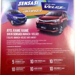 Harga Grand New Avanza Makassar Toyota Yaris Trd Sportivo Vs Honda Jazz Rs Agustus 2015 Info Gowa Dan Maros Haii Bagi Kamu Yang Suka Selfie Sekarang Saatnya Buktikan Foto Cute Dengan Dapatkan