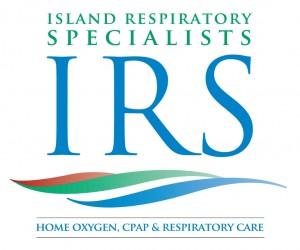 Island Respiratory Specialists logo
