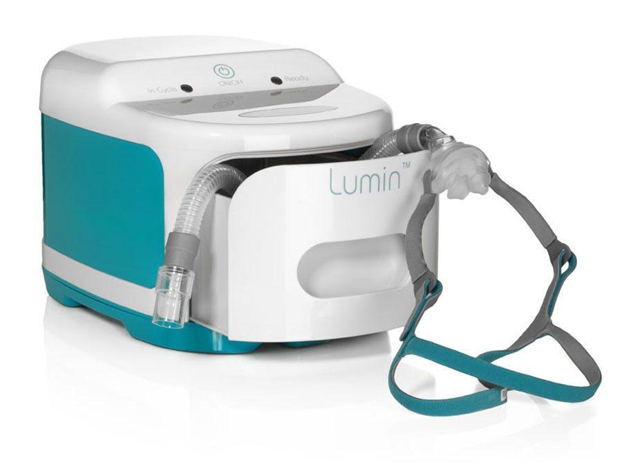 Lumin UVC Sanitizing Systems