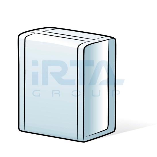 Paquete Cuadrado 4 Soldaduras - Básico