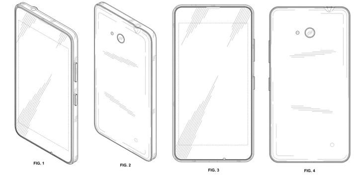 microsoft_phone_patent