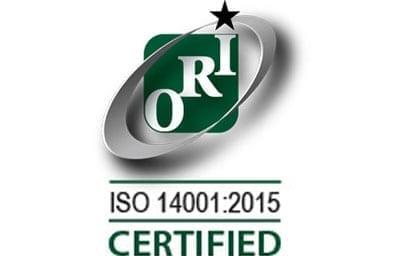ORI Certified