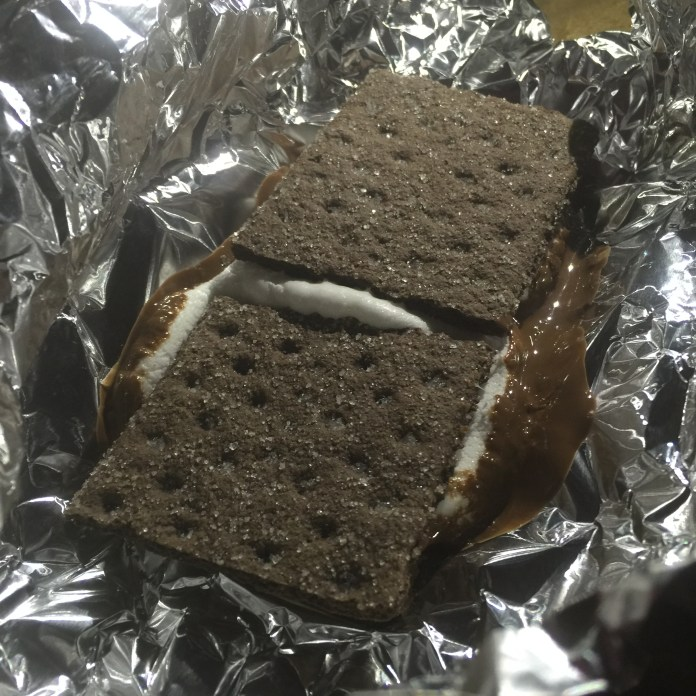 Easy, Bake In Oven S'mores