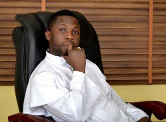 Any Man Who Wants To Stay On Top A Woman For 30mins Is a Mad Man- Nigerian Pastor