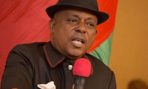 PDP Leader Starts Protest March To US, Uk, EU Embassies Against Injustice