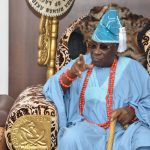 About $2 million, N17 Million Was Stolen During #ENDSARS Crisis – Oba Of Lagos Recounts