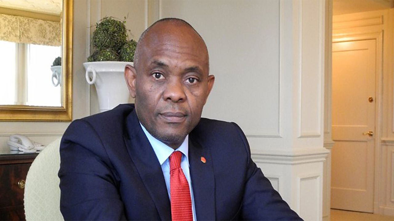 UBA Well Positioned To Benefit From Recovery Trends In 2021, Says Elumelu
