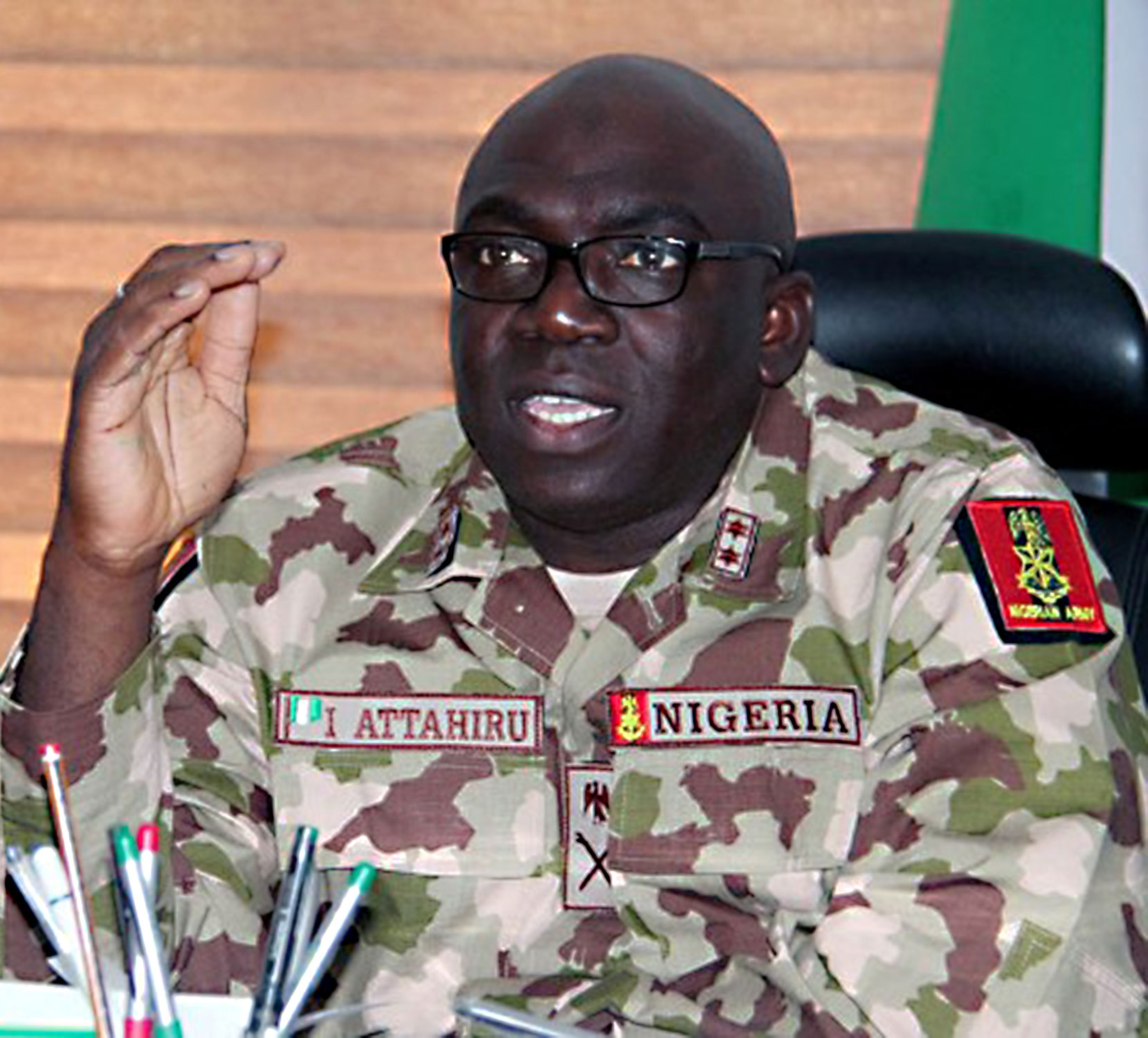 Bandits Kill Army Officer, 10 Soldiers In Benue