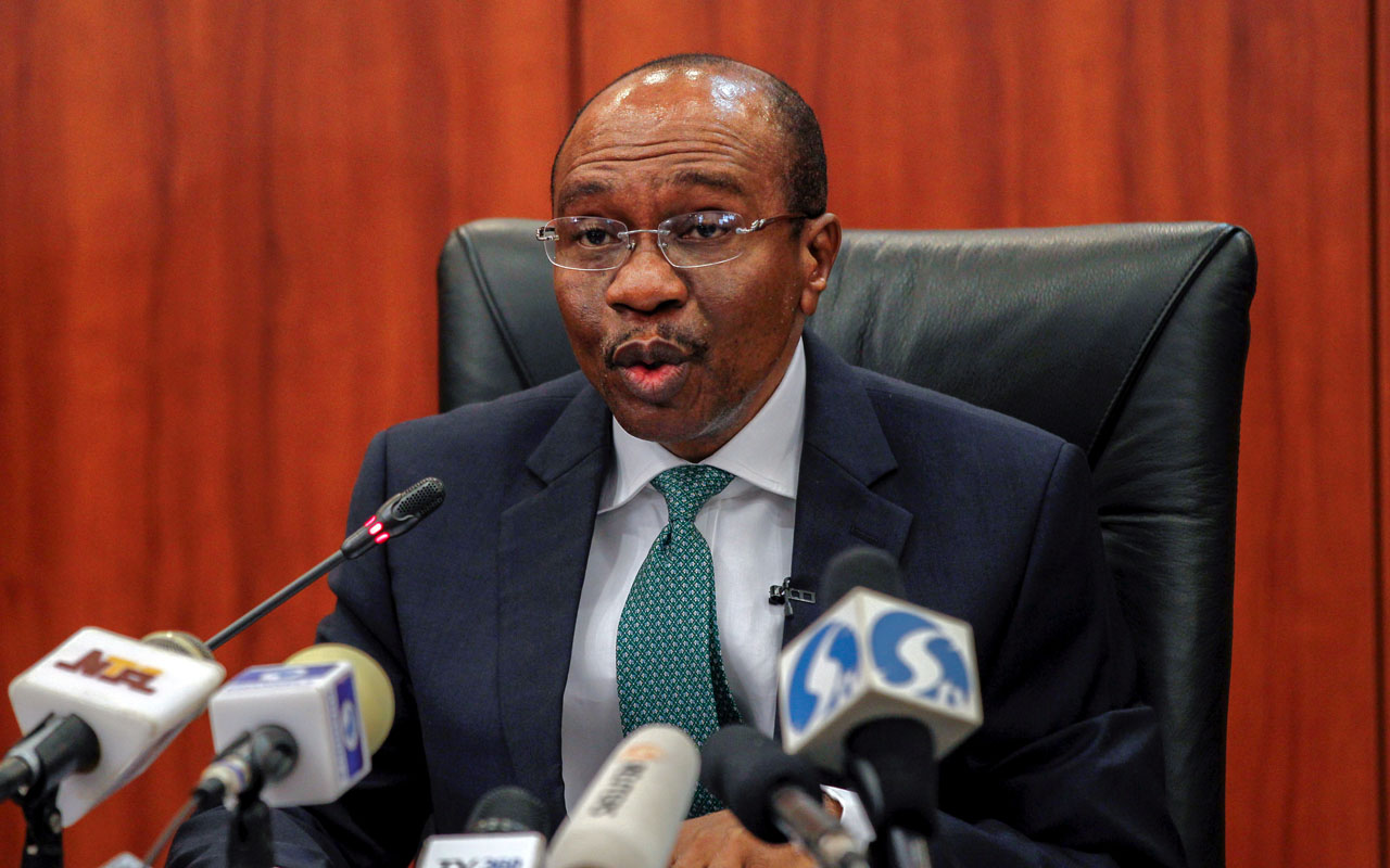 CBN's Dollar For Naira Promo Raises Hope For Local Currency