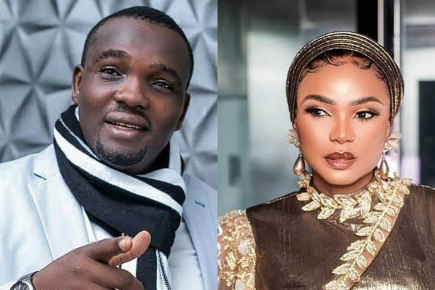 Iyabo Ojo Sues Yomi Fabiyi, Demands Public Apology And N100m In Damages