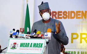 Covid-19: FG Reintroduces Nationwide Restriction In The Country
