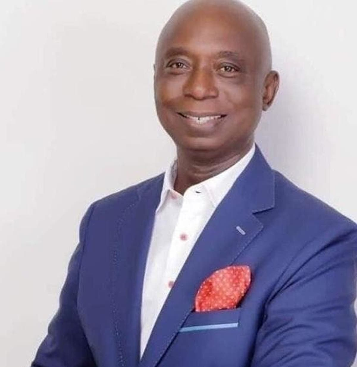 Drama As Ned Nwoko Trends On Twitter, See Why
