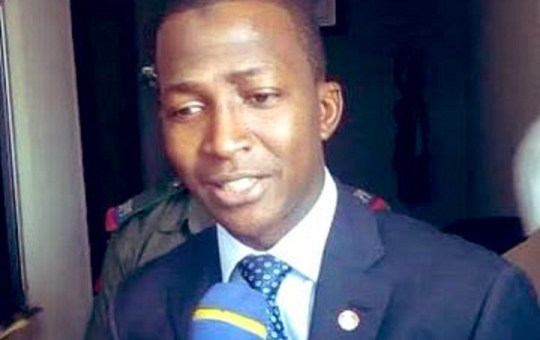 EFCC Chair: Real Estate Sector Major Conduit For Money Laundering