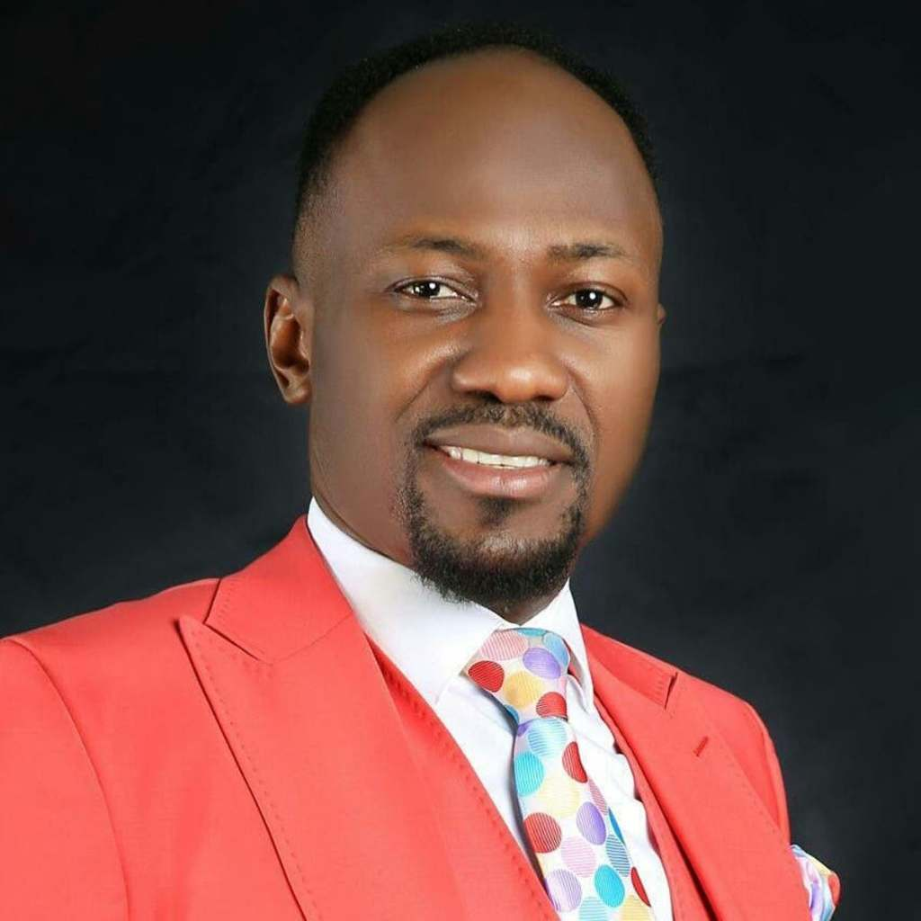 Apostle Suleiman Cautions FG Against Going After IPOB Members Instead Of Herdsmen