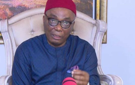 Court Clears Senator Nwaoboshi Of N322m Money Laundering Charges
