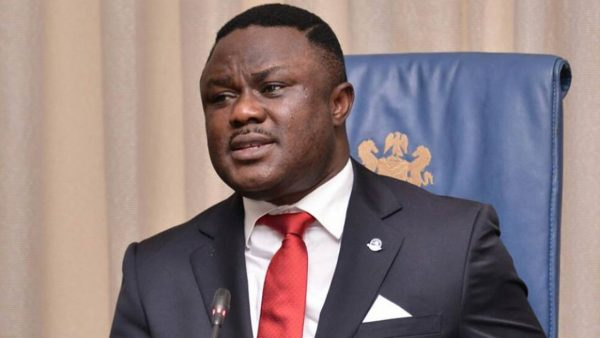 Cross River Gov. Vows To Deal With Anyone Who Holds Protest On June 12