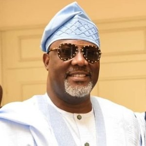 Dino Melaye Reacts As Automobile Company Accuses Him Of Not Paying Up