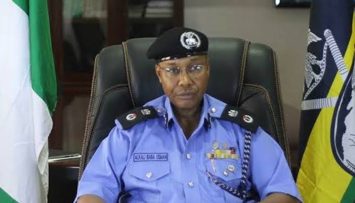 Police Recruitment Portal Is Fake, IGP Warns