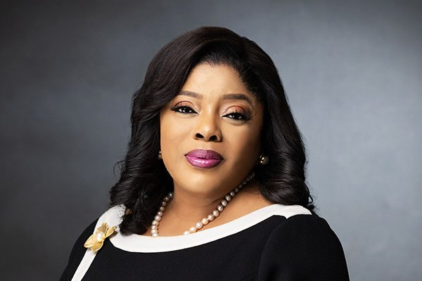 Fidelity Bank MD Launches Seven Point Agenda