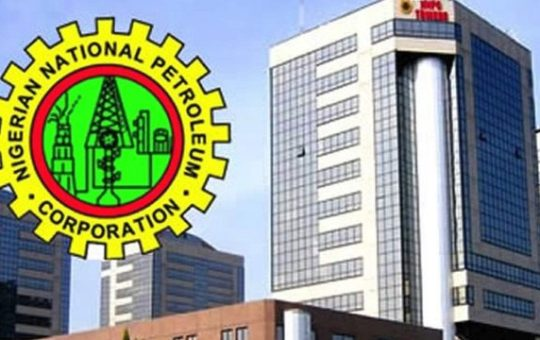 NNPC Will Cease To Exist In 6 Months - GMD Mele Kyari