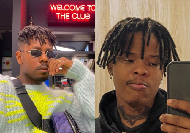 Nasty C And Ladipoe Gets Nominated For 2021 BET HipHop Award