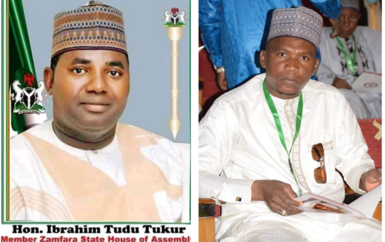 Zamfara House Of Assembly Lawmakers Suspended Over Alleged Ties To Bandits