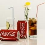 コカ・コーラの画像