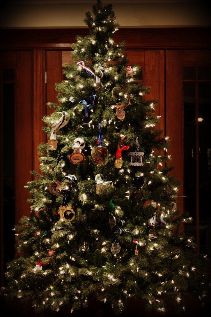 just - My Christmas Tree