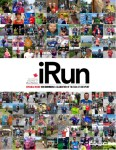 iRun Magazine - Issue 6, 2016