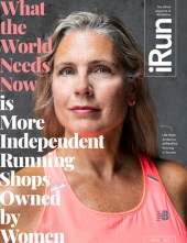 July 2019 Issue 4 - iRun Digital Edition