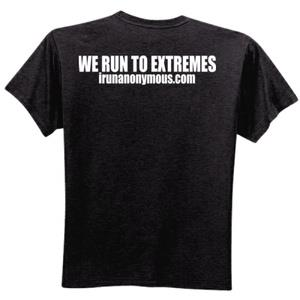 WE RUN TO EXTREMES