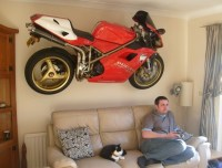 good uses for your old bikes - Moto-Related - Motocross ...