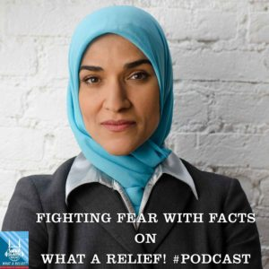 Dalia Mogahed:Fighting Fear with Facts