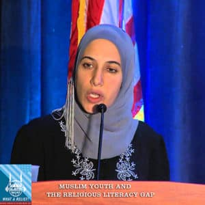 This week B.C. & Mordant welcome Hadia Mubarak. Hadia is a lecturer on religion <script data-recalc-dims=