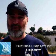 """What A Relief"" Podcast: The Real Impact of"