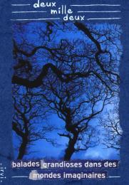 balades grandioses... arbres bleus