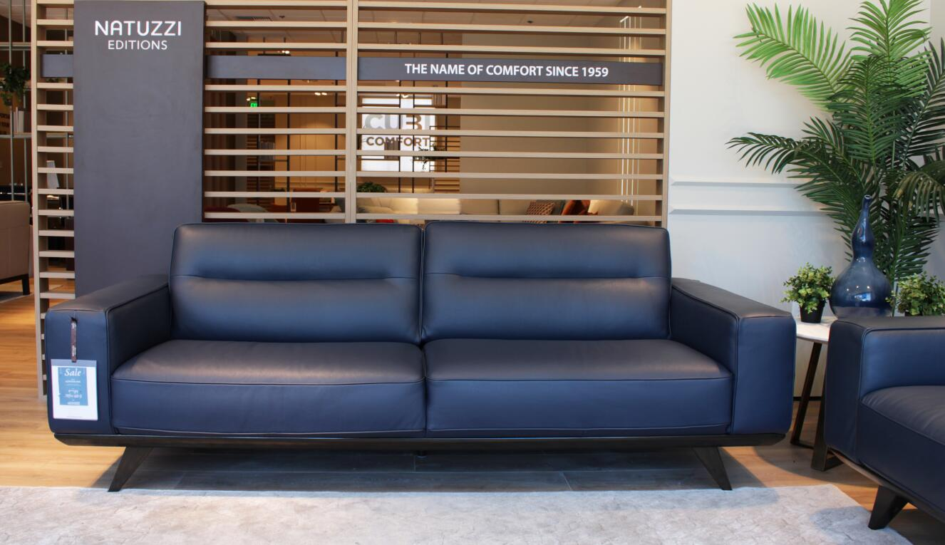 For other questions or concerns, please contact us or visit our nearest. Sofas - Natuzzi Editions