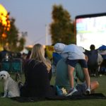 Fun for the Whole Family: Movies on the Lawn at the Great Park