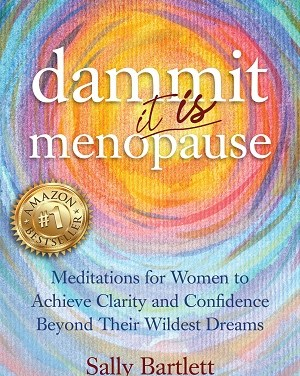 Local Author Turns Menopausal Turmoil into Humor with Nonfiction Journal to Offer Encouragement to Women