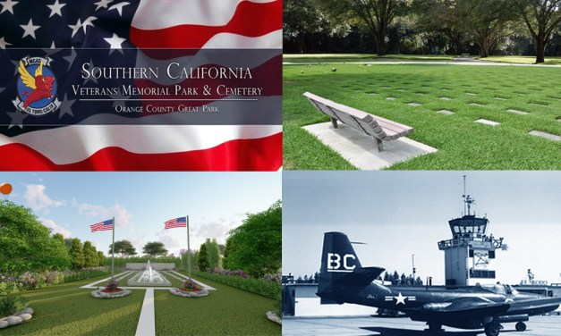"CityWatch:  Q & A with Ed Pope, Chair of the committee to ""Build the Great Park Veterans Cemetery"""