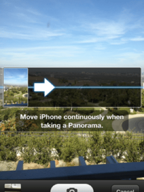 Jake's iPhone Tips: Tips on Using the Camera App