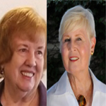 Carolyn Inmon & Jean Anne Turner