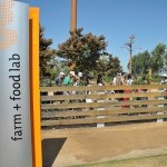 Visit the Farm + Food Lab at the Great Park