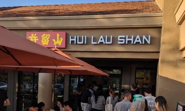 Hong Kong's Famous Dessert Shop Comes to Irvine