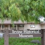 A Hidden Gem:  Irvine Historical Society