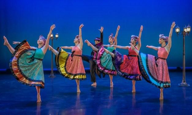 Spring Dance Concert at Irvine Valley College