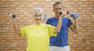 Senior Life — The Myth of Old Age!
