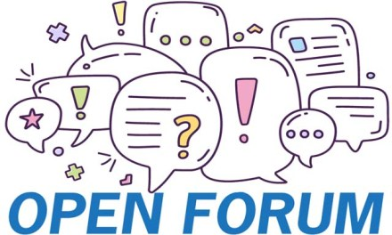 Open Forum: Channeling Voter Anger