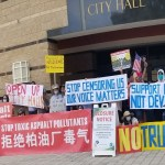Irvine's New Mayor and Council Majority Disregard Governmental Ethics & Campaign Promises, Triggering Angry Protests